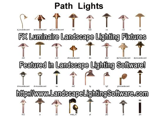 Fx Outdoor Lighting Fx luminaire path lights featured in landscape lighting design fx luminaire path lights featured in landscape lighting design software workwithnaturefo