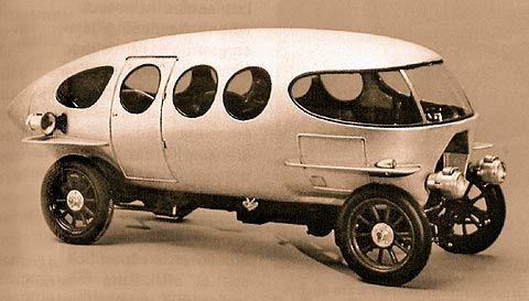Carrozzeria Castagna - Alfa Romeo 40/60HP  (via amunt, paologhielmetti)