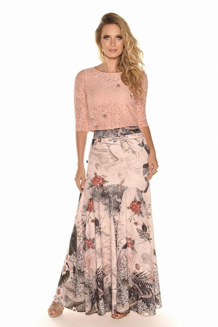 047fffcbc Woman Inverno 2017 - Fascinius Moda Evangélica | moda | Fashion ...