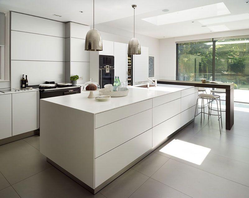 bulthaup by Kitchen Architecture | decoracion de interiores ...