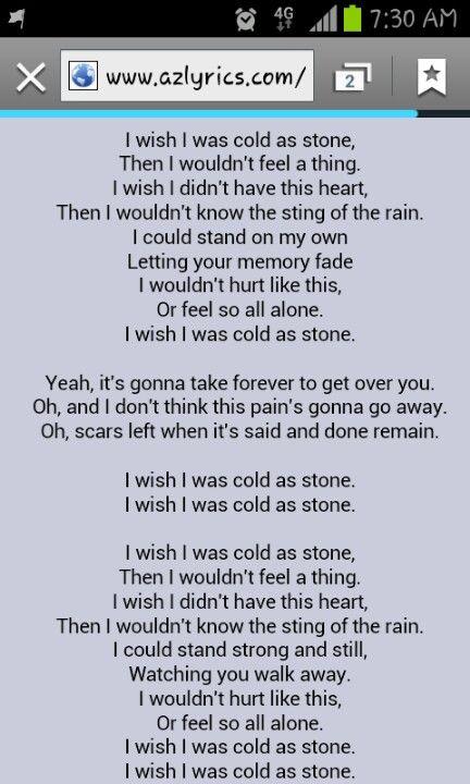 Pin by cassie davis on Lyrics to forever Love | Forever love