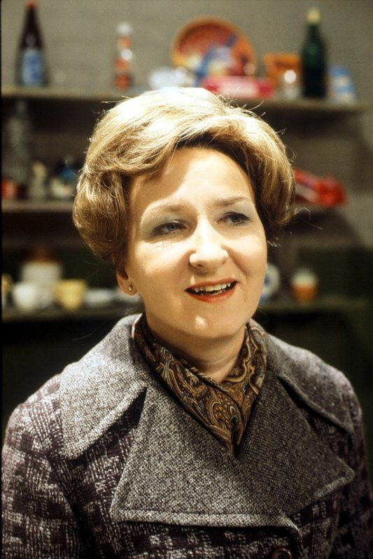 (CREDIT: ITV/REX/Shutterstock)  TV's Longest Serving Soap Stars:  Eileen Derbyshire Played: Emily Bishop (1960 - Present, 'Coronation Street')  Emily is the longest-standing female character in 'Corrie', and though she's taken a handful of breaks from the soap, actress Eileen has always returned to t'cobbles.
