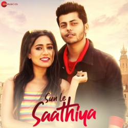 Download Sun Le Saathiya By Abhishek Nigam Ft Gima Ashi Mp3 Song In High Quality Vlcmusic Com In 2020 New Music Albums Songs Mp3 Song