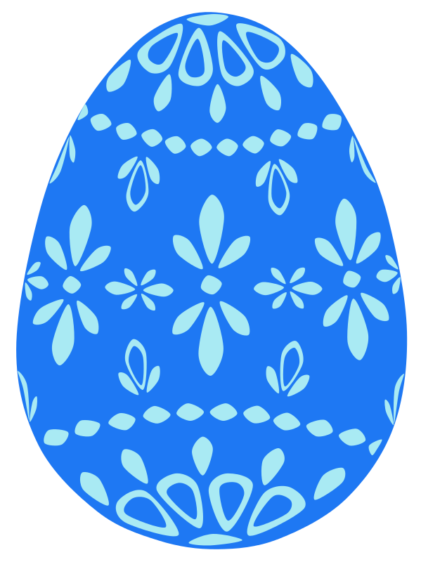 Easter Egg Free To Use Clipart Easter Clipart Easter Clip Art Free Easter Eggs