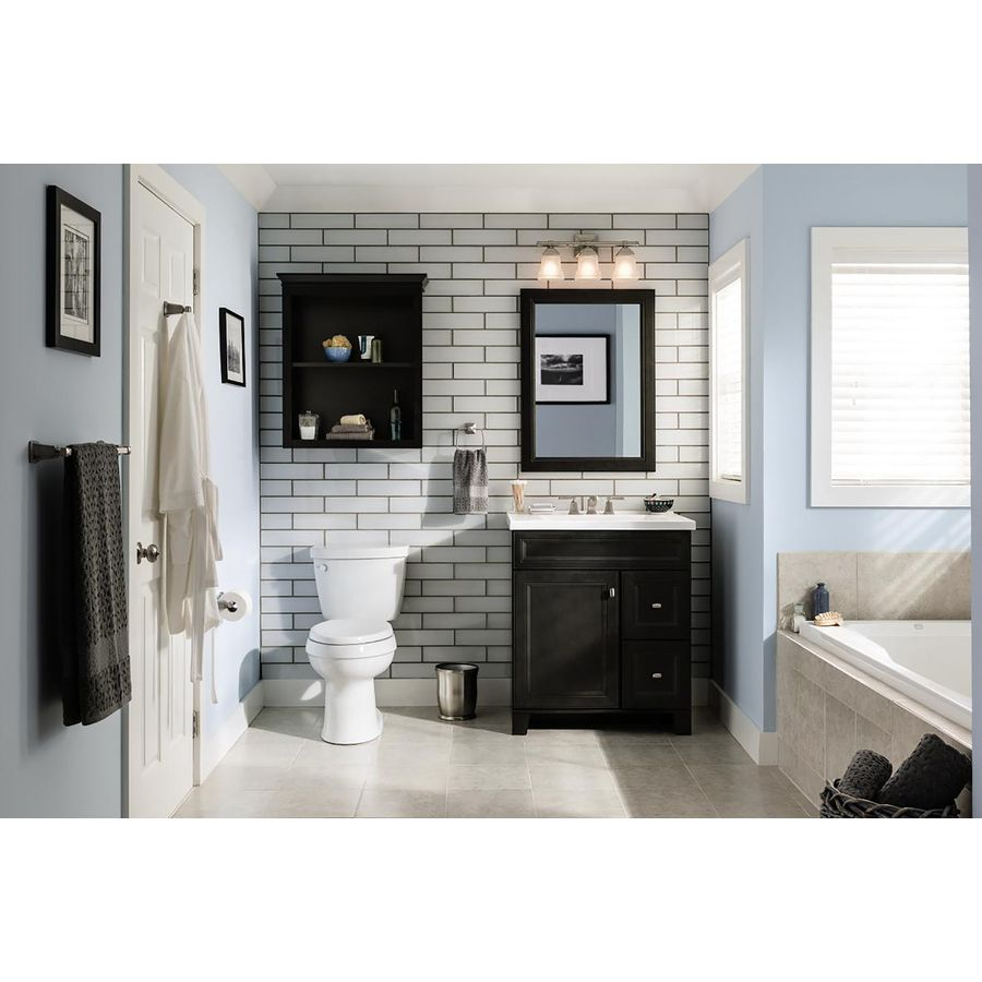 Product Image 2 Rectangular Bathroom Mirror Bathroom Vanity Trends Transitional Bathroom Vanities