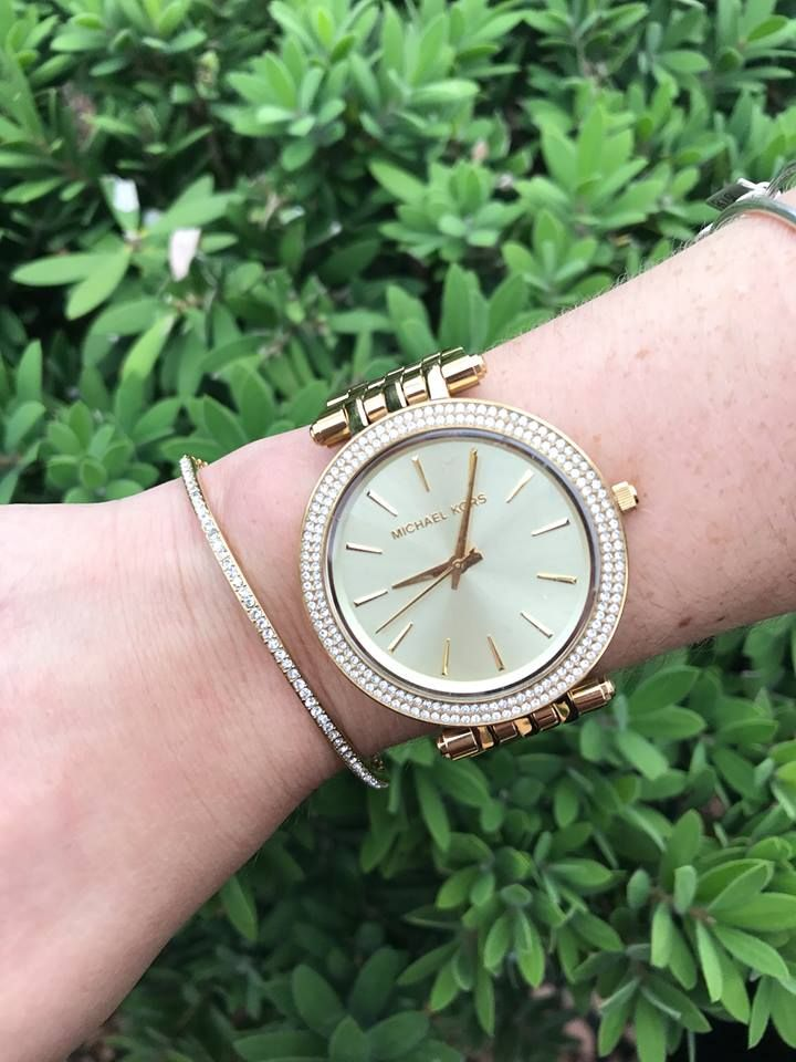 50 Best Flashy Michael Kors Watches and Stacks to Glam You