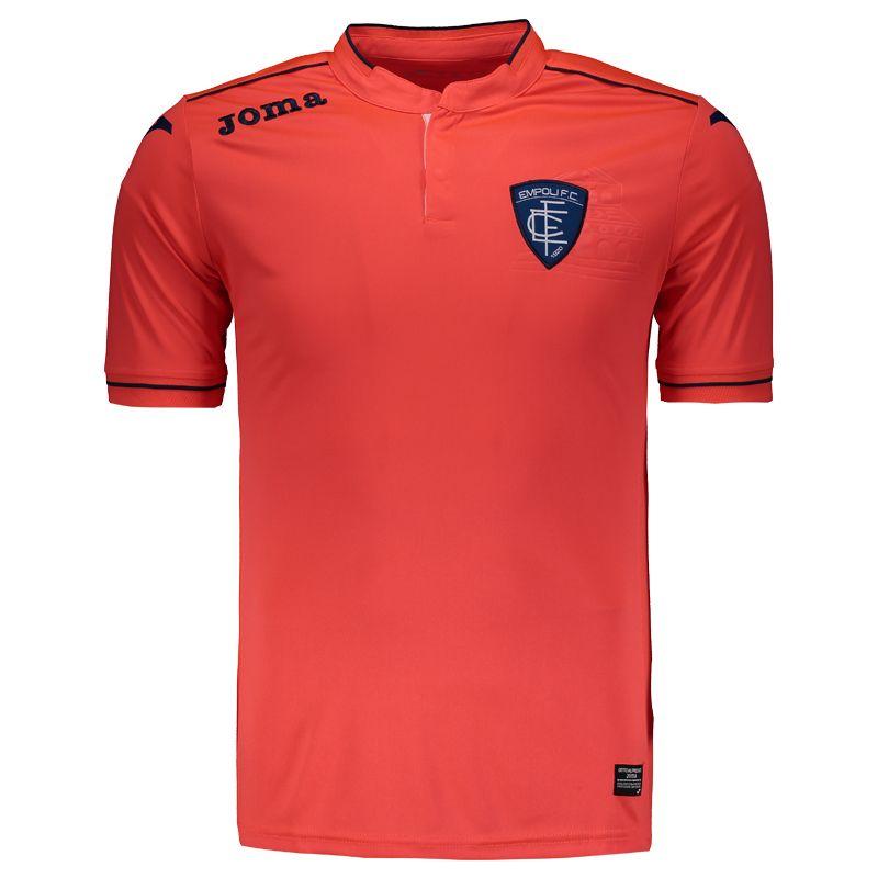 Camisa Joma Empoli Third 2017 Somente na FutFanatics você compra agora Camisa  Joma Empoli Third 2017 5619d3648caa2