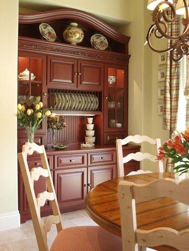 Karla Trincanello, NJ CID, ASID Allied traditional kitchen