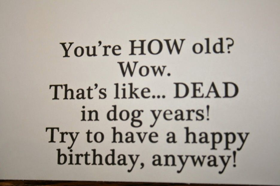 funny quotes of birthday cards for older brother crafts