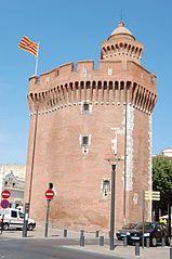 Fortifications de Perpignan — Wikipédia