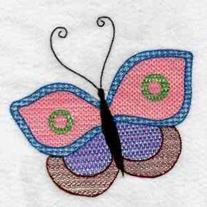{Butterflies- Mylar Butterflies-004- 4x4 K.H.}  Free Design Voting Results