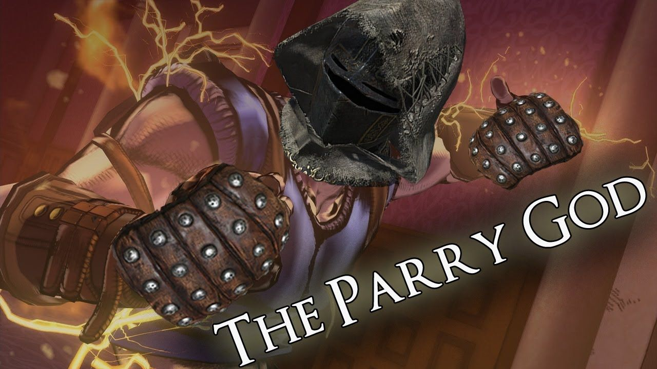 The Parry God Dark Souls 3 Dark Souls Dark Souls 3 Dark