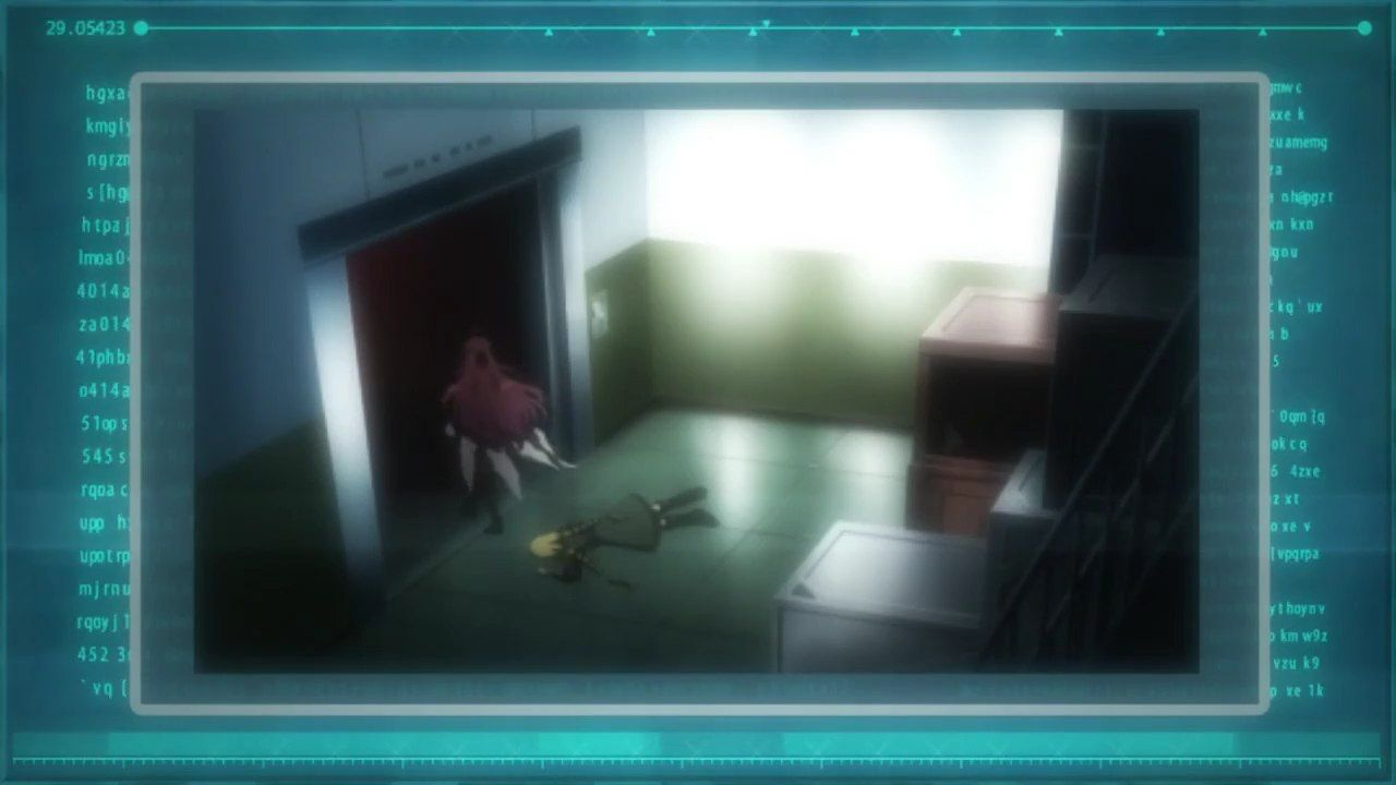 【 Screenshots Episode 11】 | 509 фотографий
