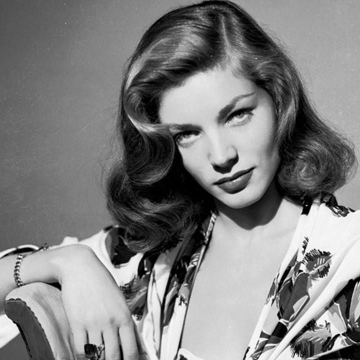 The Divas mourn the loss of an incredible performer; a favorite to many, an iconic voice, and a love affair that captured our hearts. Lauren Bacall, you will be missed!