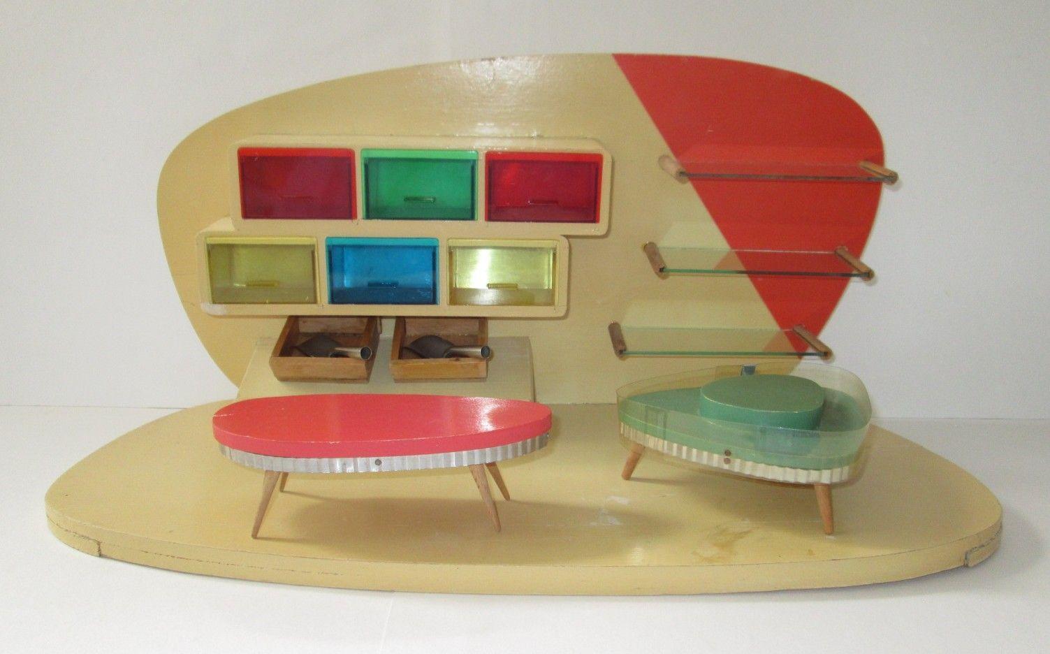 diePuppenstubensammlerin: DDR-Kaufläden - Shops made in East-Germany