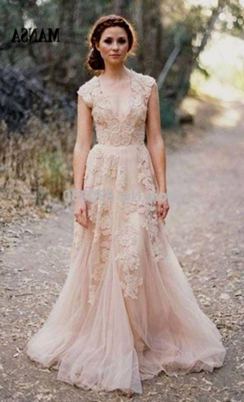 Bridal gowns vintage