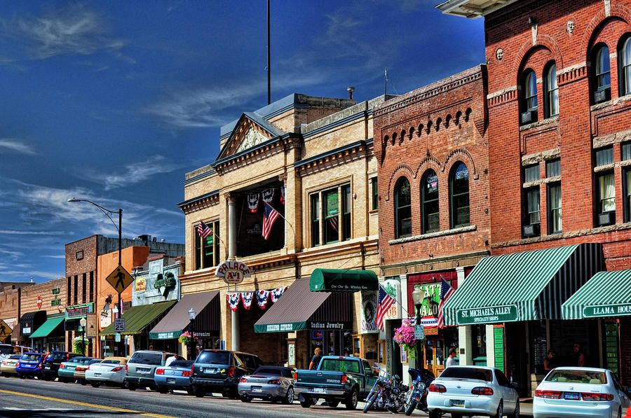 Best Restaurants In Phoenix Az Downtown
