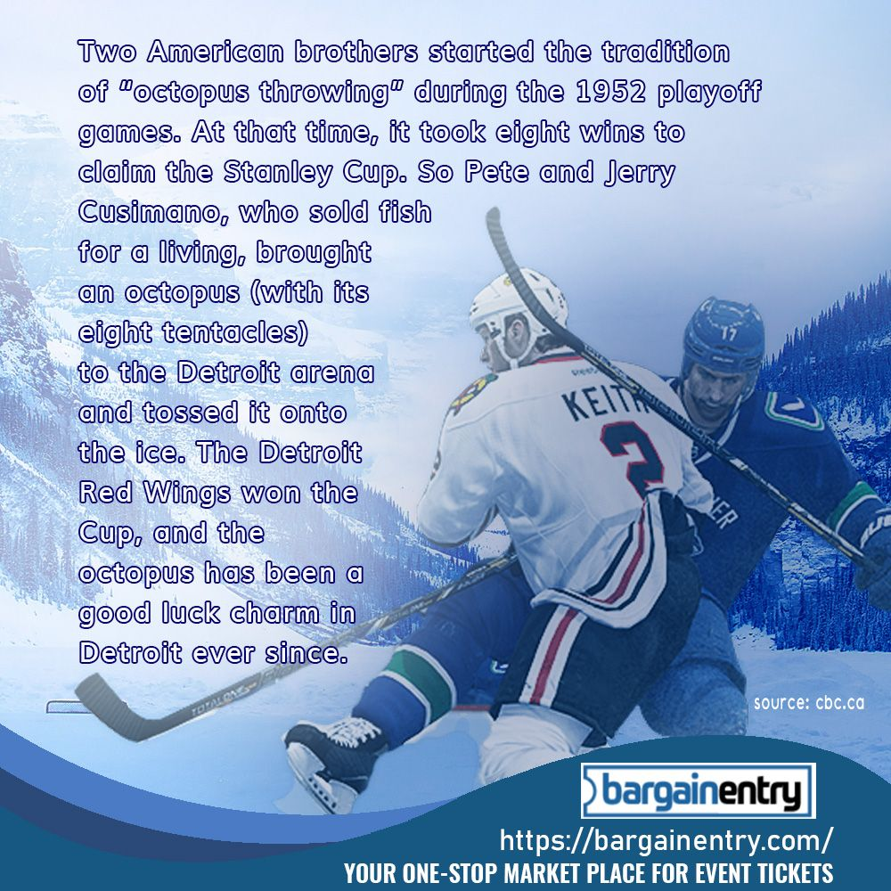 Hockey Facts Bargainentry Buysportsticketsonline Sportsticketsonline Buysportstickets Buytick Concert Tickets For Sale Online Tickets Buy Tickets Online