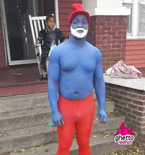 Smurf village | LOL | Pinterest | Funny stuff