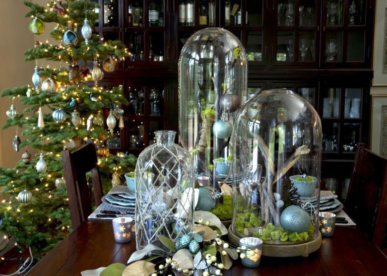 Christmas centerpieces Indaba Christmas Pinterest Christmas
