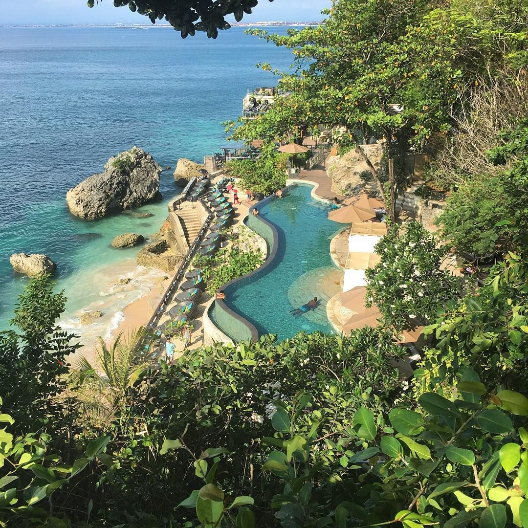 RosinaPerfumery at Ayana resort & spa Bali