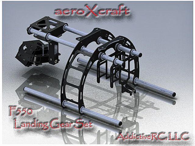 DJI F450 Quadcopter Kit