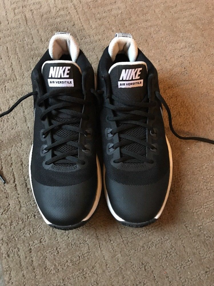 sale retailer 777c5 bd45c Nike Air Versitile womens size 8.5 Slightly Used fashion clothing shoes  accessories womensshoes athleticshoes (ebay link)
