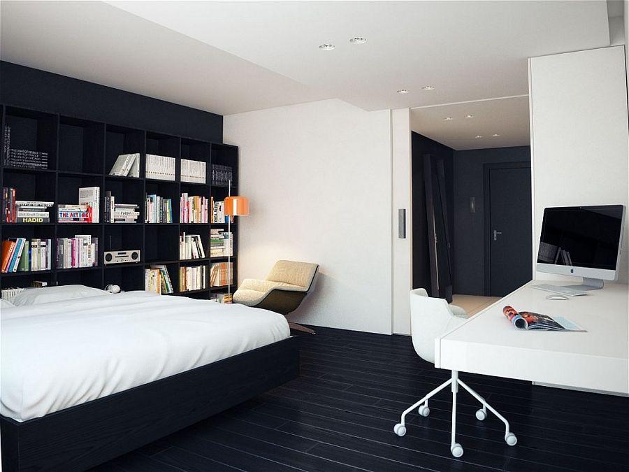 office bedroom design. Bedrooms Office Bedroom Design O