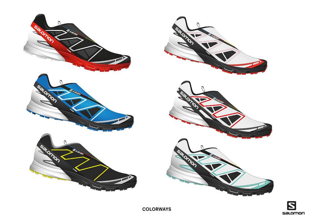 Behance 당신을 위한 in 2020 Shoe sketches, Salomon shoes