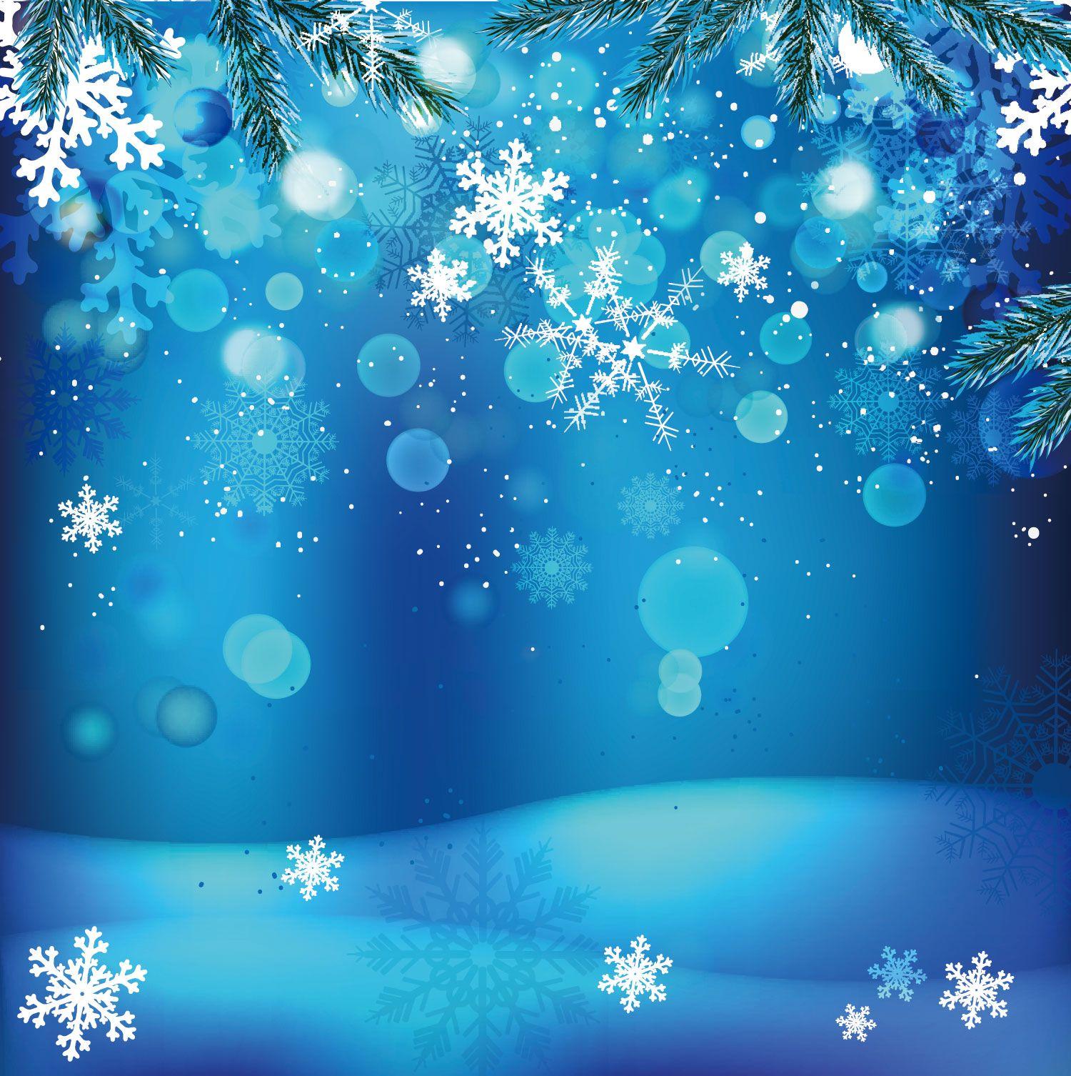 冬の画像サンプル-降り積もる雪 | fundos | pinterest | 雪 と 冬