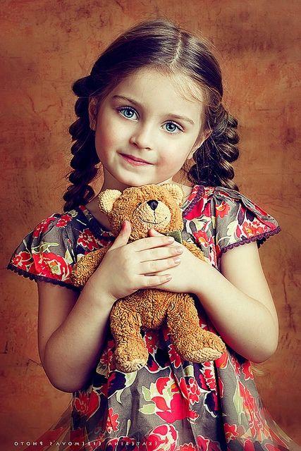 صور اطفال صور العارضة الروسية الطفلة انفيسا كافتانوفا المجموعة الثانية Cute Baby Girl Beautiful Children Cute Babies