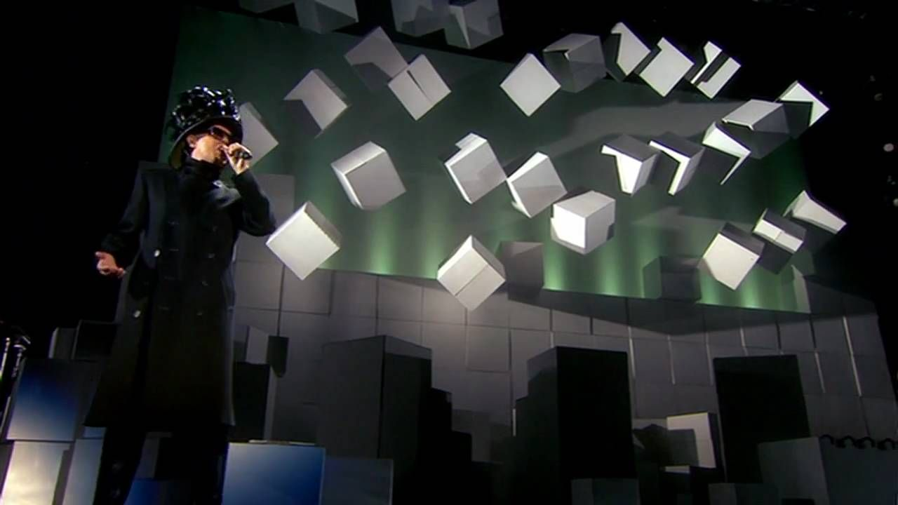 Pet Shop Boys Being Boring Live 2009 Hd Pet Shop Boys Pet Shop Pets