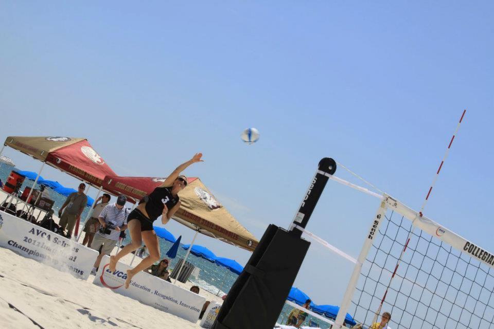Avca Sand Volleyball Gulfshores Collegiate Volleyball Gulf Shores Sand