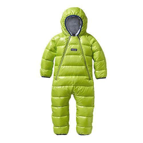 ccf6c4fe9a0d Baby Hi-Loft Down Sweater Bunting (60100)