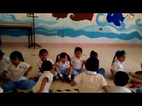 Super Divertidos Juegos Y Actividades Para Ninos De Preescolar