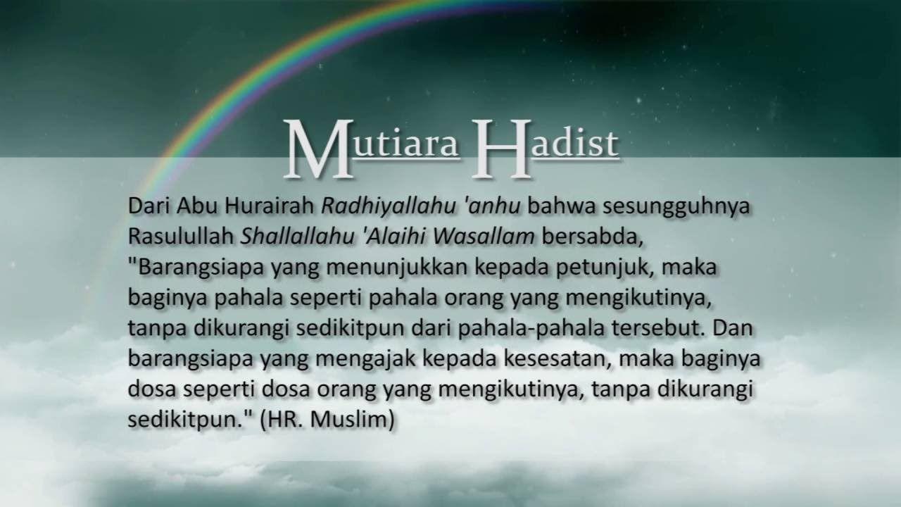 Kata Mutiara Islam Tentang Penyakit Hati Islam Penyakit Mutiara