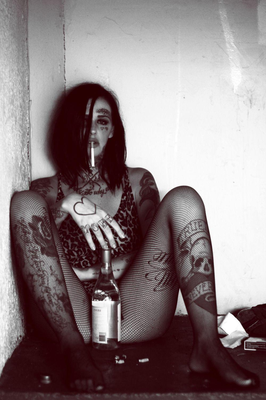 Photo of Graphic Design & Tattoos