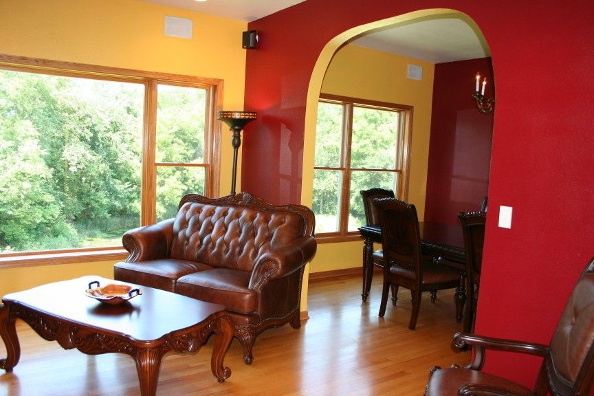 Yellow Black And Red Living Room Ideas Blinds Google Search Diy Home