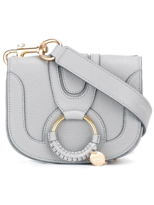 Hana shoulder bag - Grey See By Chlo 1MjRTiNPdZ