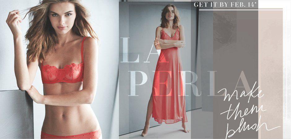 La Perla Intimates & Swimwear