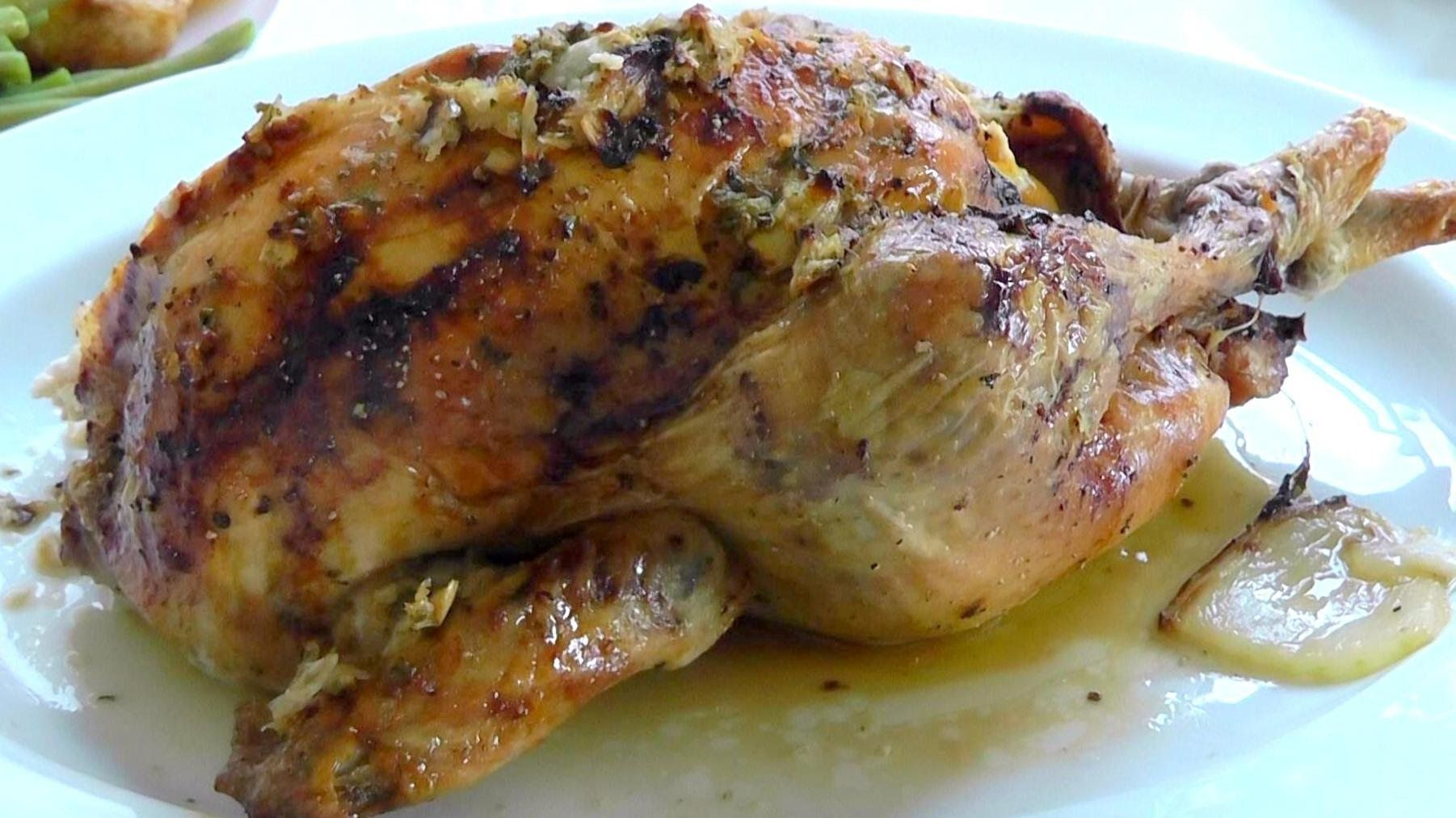 How to Cook  roast Chicken Perfect for Christmas Thanksgiving