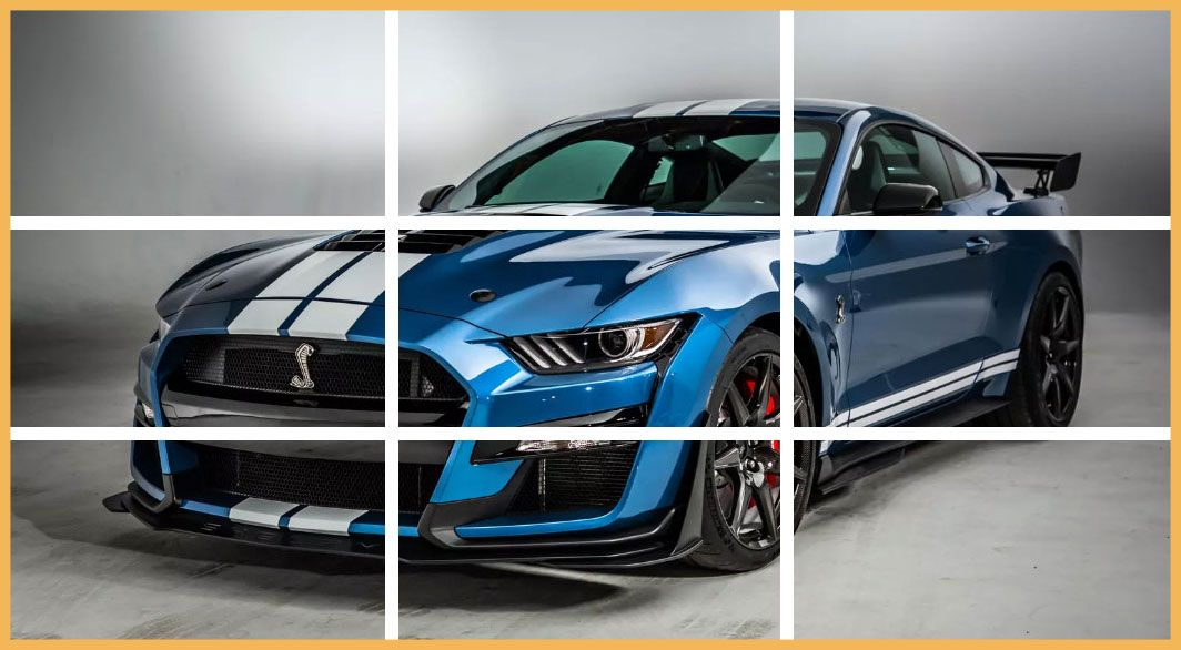 Breaking News The New 2020 Ford Mustang Shelby Gt500 Has An Unbelievable Amount Of Horsepower Ford Mustang Shelby Ford Mustang Shelby Gt500 Mustang Shelby