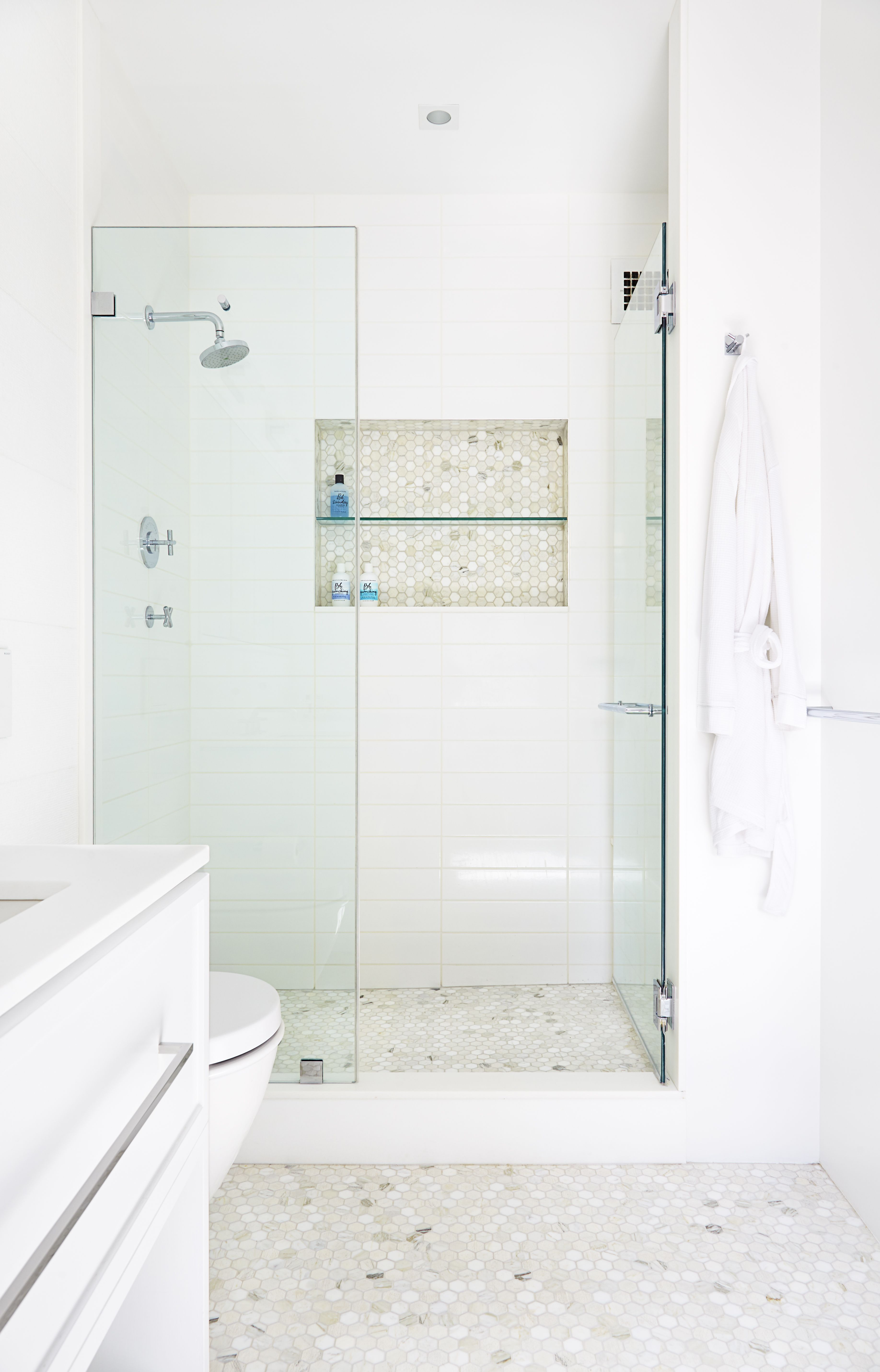 FIRM: Lauren Rubin Architecture | PRODUCT: MixMosaics, Bianco ...