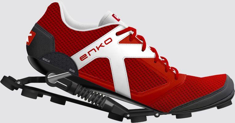 ENKO Running Shoes - Shop | Running