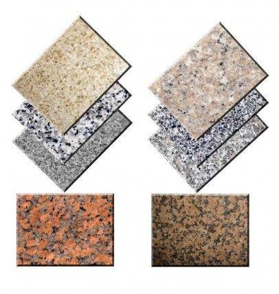 Granite Marble Ramp Design