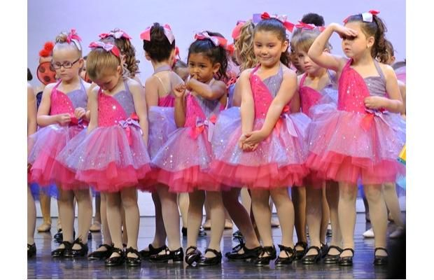 Gallery: Riverbend Dance Academy's annual dance recital at the University of Alberta's Myer Horowitz Theatre on Sunday, June 3, 2012.