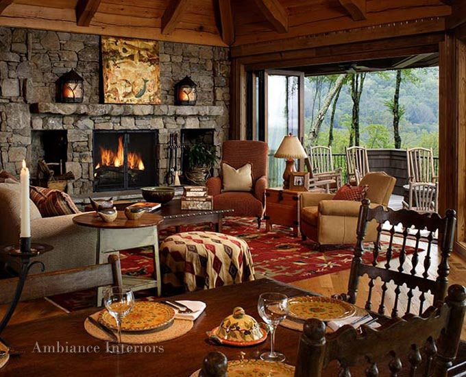 view the top asheville interior designers completely visual