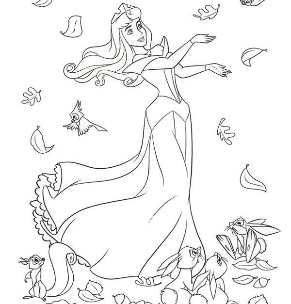 12 Dibujos Para Colorear De Disney Gratis 12 Dibujos Para