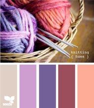 knitting hues