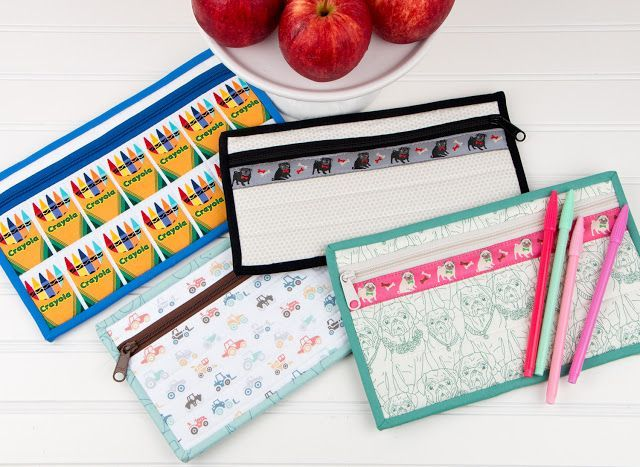 Summer is winding down, and school has either begun - or will begin -for students far and wide. One of the best parts of a new school year? New school supplies!  Whether your child is in elementary